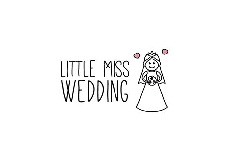 Little Miss Wedding